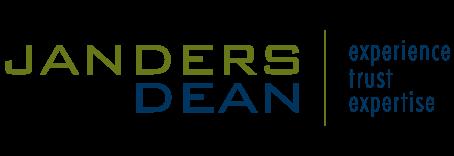 Janders Dean Logo